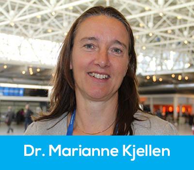Dr. Marianne Kjellen