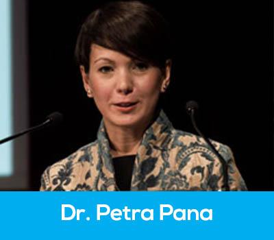 Dr. Petra Pana