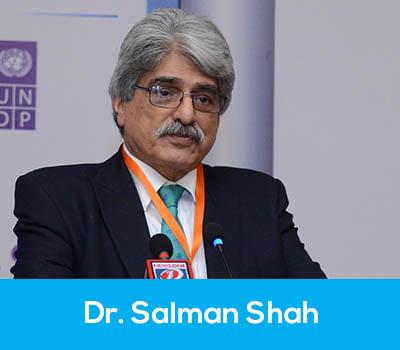 Dr. Salman Shah