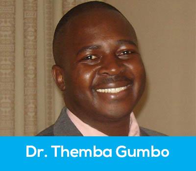 Dr.Themba Gumbo