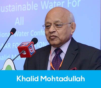 Khalid Mohtadullah