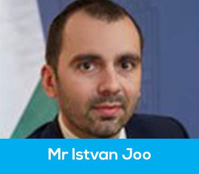 Mr Istvan Joo