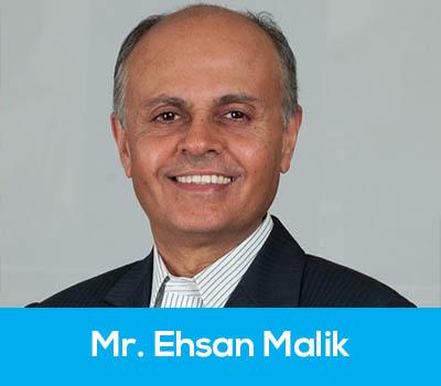 Mr. Ehsan Malik
