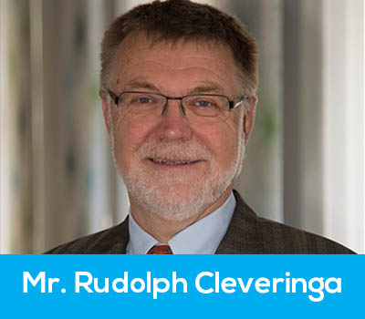 Mr. Rudolph Cleveringa