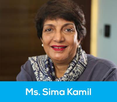 Ms. Sima Kamil