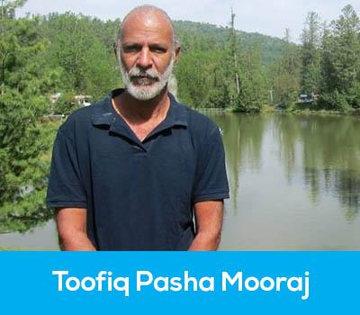 Toofiq Pasha
